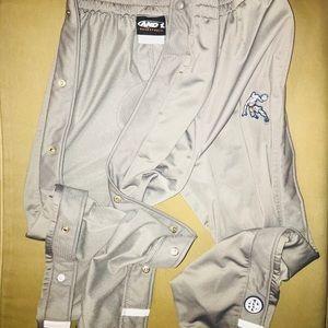 Old School Tear Away Pants SzM